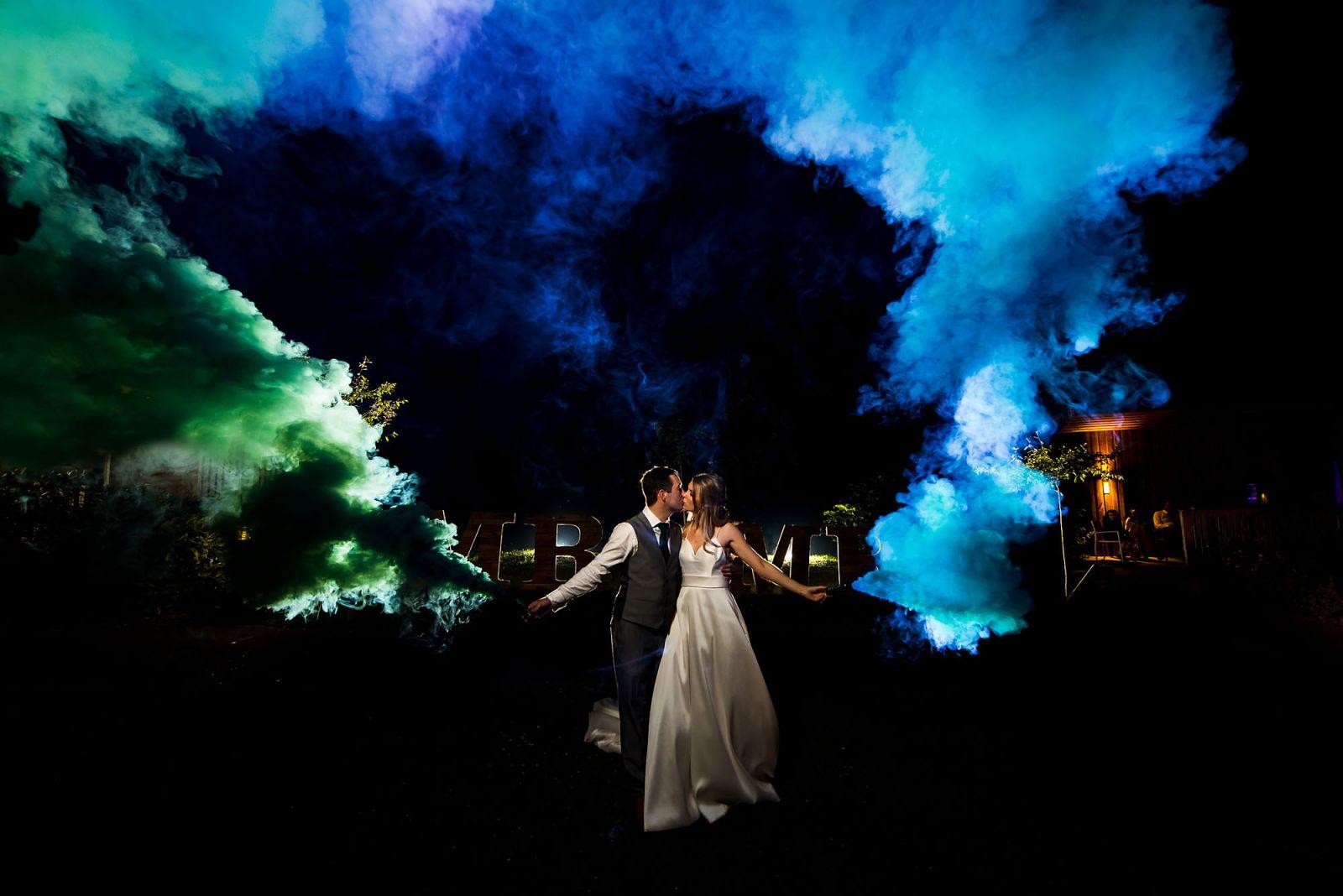 Woodlans Hothorpe Hall wedding