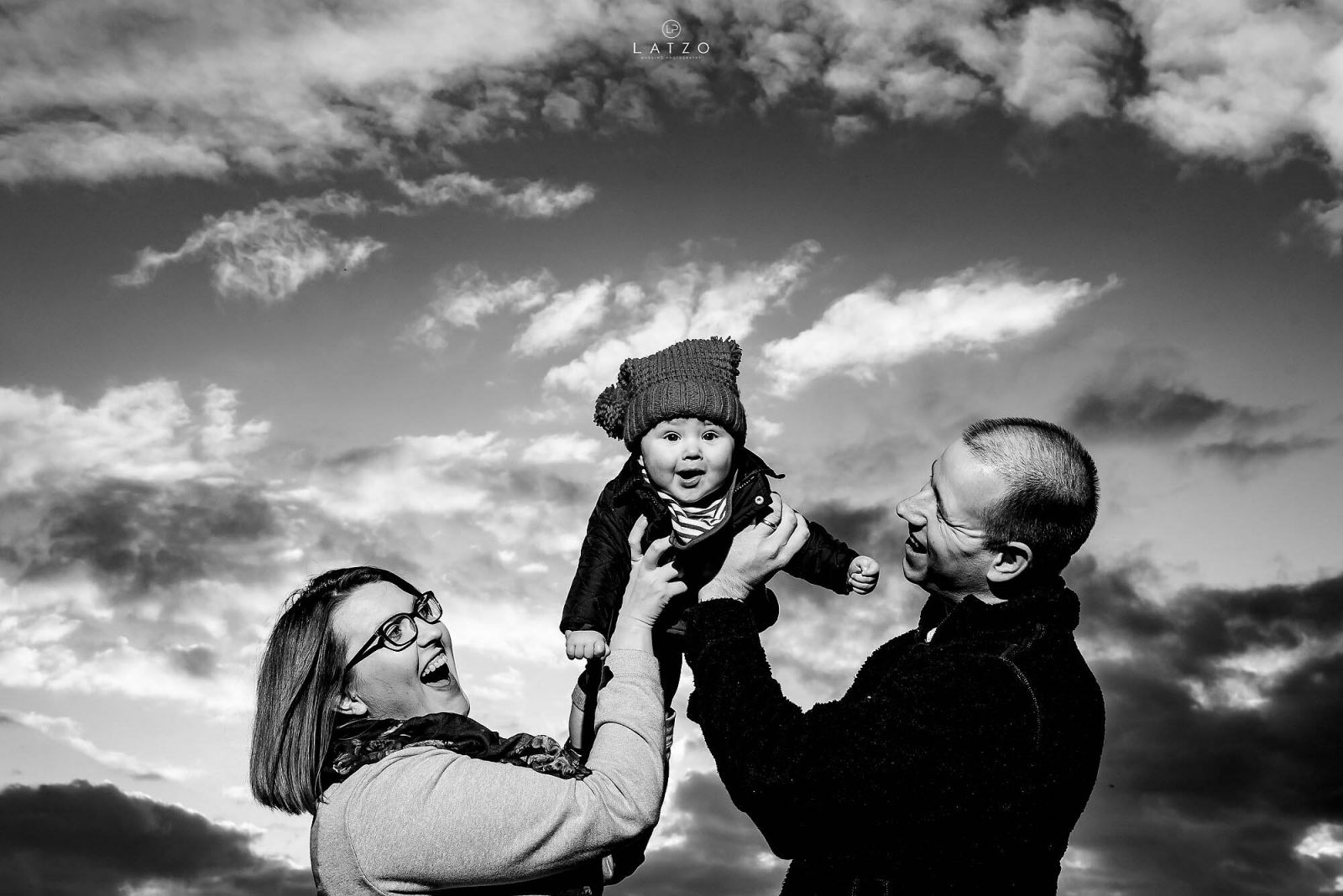 Northamptonshire family baby Photography